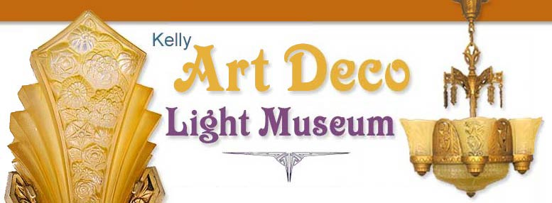 art deco light museum